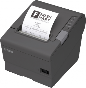 EPSON TM-T81 ADVANCED PRINTER DRIVERS FOR WINDOWS