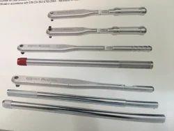Aluminum Torque Wrench