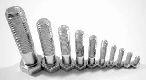 SKYLAND 304 / 316 Stainless Steel Bolts, Rs 5 /piece Skyland Metal & Alloys  Inc. | ID: 12453974191