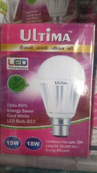 Ultra Bright LED Lamp