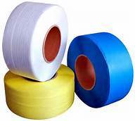 White Box Strapping Roll, Pack Size: 6 & 7 Kg Per Roll, 16 Kg, Packaging Type: Heat Silling, 02 Roll Packing