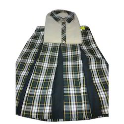 Hosiery School Uniform Shirt And Divider