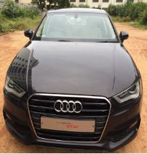 Audi Panoramic Sunroof