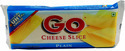 Go Cheese Slice 50pc 750gm