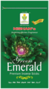 Green Emerald Incense Stick