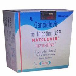 Ganciclovir for Injection USP