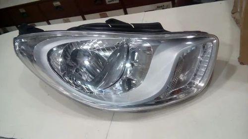 Hyundai Verna Fluidic Headlight Assembly