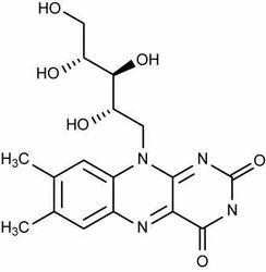Vitamin B2 Riboflavin