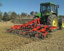Land Cultivator