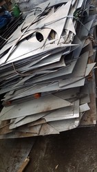 Stainless Steel CF8C Scrap