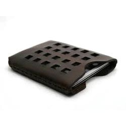 Leather visiting card holder leather accessory krishnarajapuram leather visiting card holder reheart Gallery