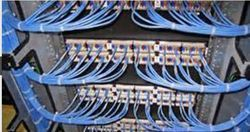 Data Cabling Integration Structured