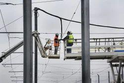 Bungalow Electrification Work