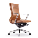 Brown Designer Office Chairs
