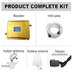 Lintratek Mobile Signal Booster