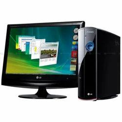 LG Desktops, Screen Size: 19.5