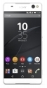 Sony Xperia C5 Ultra Dual White Mobile Phones