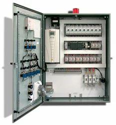 PLC SCADA Control Panels