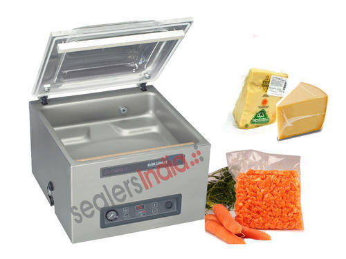 Vacu Table Top Vacuum Packing Machine JUMBO 30