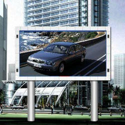 Full Color SMD P10 Display Screen