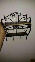 Art Decor Black Iron Craft