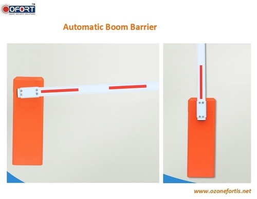 Auto Slide Door Gates Swing Gates And Boom Barrier - Automatic Swing