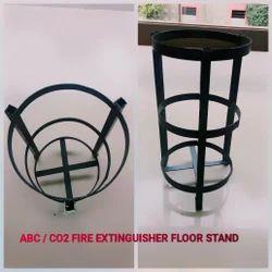 Fire Extinguisher Floor Stand