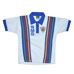 Super Poly Dri Fit School T-Shirt