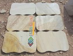 Stepping Stones Mint Sandstone