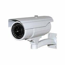 Day & Night IR CCTV Camera, Camera Range: 15 To 20 m