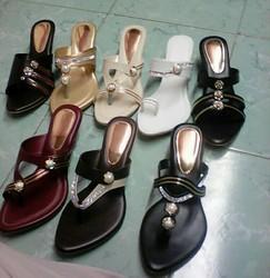 Diamond Ladies Sandals
