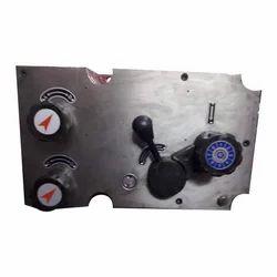 Lathe Machine Norton Gearbox