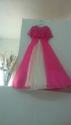 Cape Gown