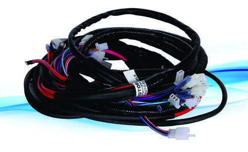 wiring harness for e rickshaw at rs 500 piece s wiring harness rh indiamart com thunderheart electronic wiring harness