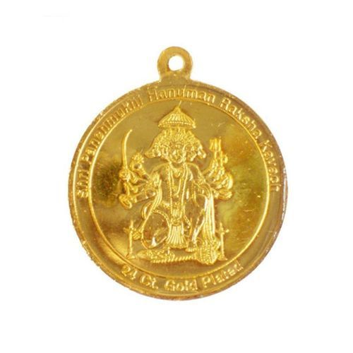 Panchmukhi hanuman locket at rs 551 piece tri nagar new delhi panchmukhi hanuman locket aloadofball Choice Image