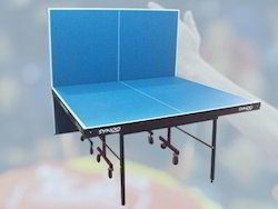 Table Tennis Table Club Model Synco