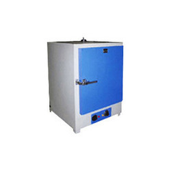 Hot Air Oven (Bottom Heater)