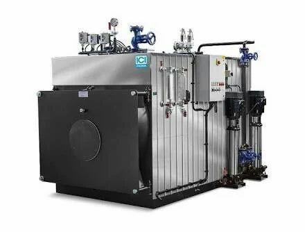 Id Italian Design.Dutta Steam Boiler Italian Design Dutta Sons Id