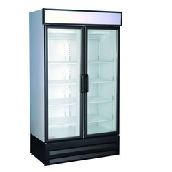 Bluestar Visi Cooler, Warranty: 1year, Number Of Doors: 1 and 2