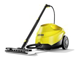 240 V Karcher Steam Cleaner