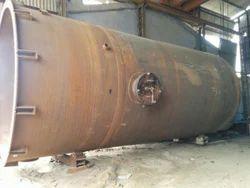 Galvanized Steel Storage Tank