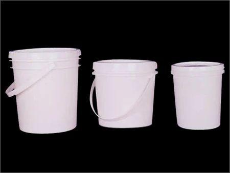 Paint Container & Paint Container Paint Container - Jignasha Plastic Ahmedabad   ID ...