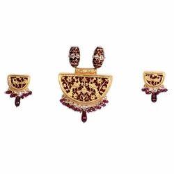 Real Thewa Jewellery