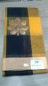 Semi Silk Cotton Sarees