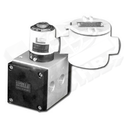 Solenoid Valve with Flame Proof Enclosure