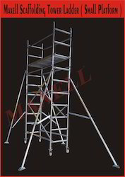 Maxell - Small Scaffolding Tower Ladder