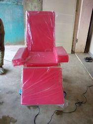 Remote Controlled Dialysis Chair