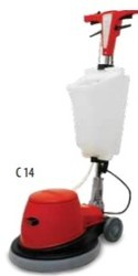 Floor Polishing Machines