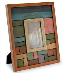Wooden Customized Photo Frame