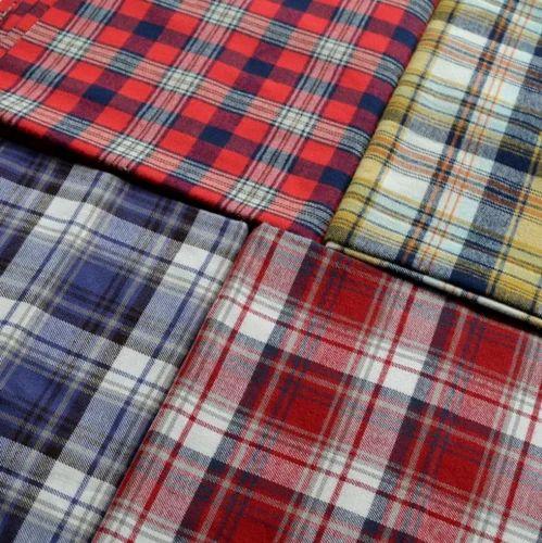 bc3a4e97933 Cotton Shirting Fabric